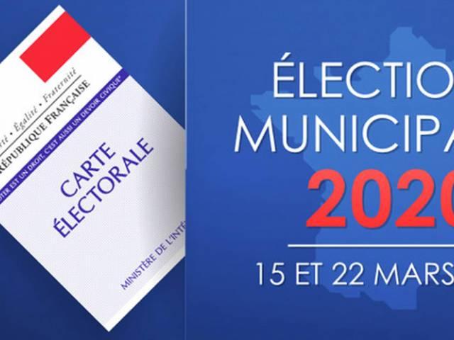 FDS apporte son soutien à ses membres, engagées dans la campagne des élections municipales
