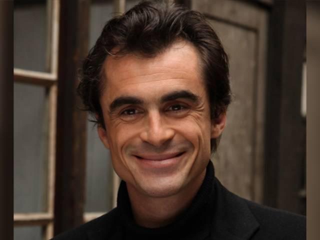 Report du déjeuner avec Raphaël ENTHOVEN